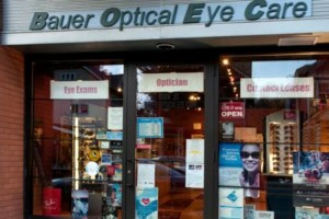 Bauer optical - Smart Vision Labs Visionary