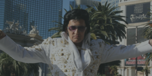 Why did Elvis wear glasses - Smart Vision Labs